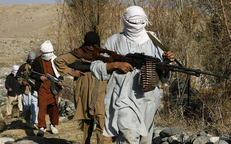 ماهیت طالبان ۲۰۲۱؛ آمریکا کجای این بازیگردانی هاست؟