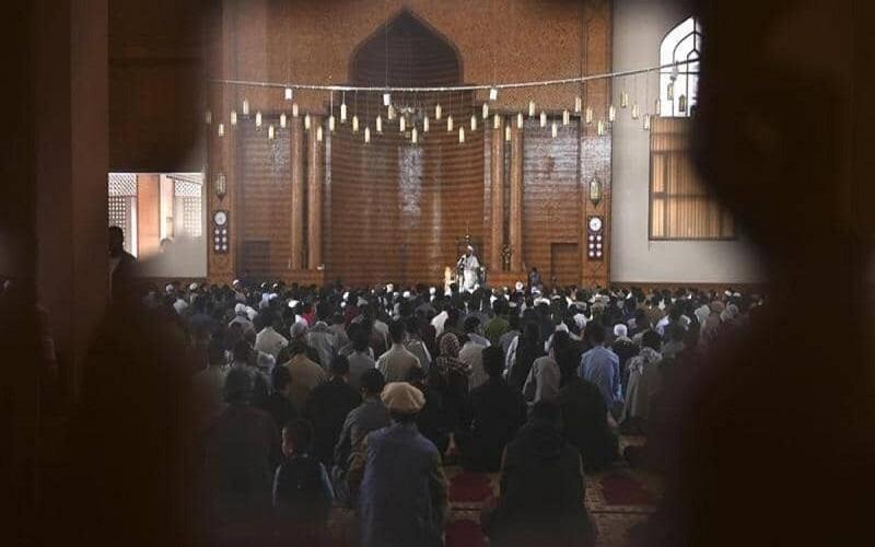 دستورالعمل های طالبان درباره چگونگی خطبه های نماز جمعه