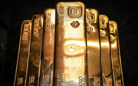 طلای جهانی افزایش یافت