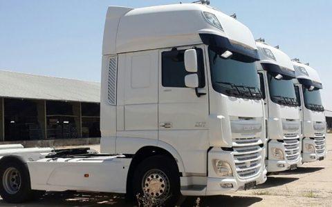 عامل ترخیص نشدن کامیونهای وارداتی اعلام شد