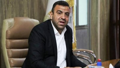 شهردار کربلا امروز ترور شد