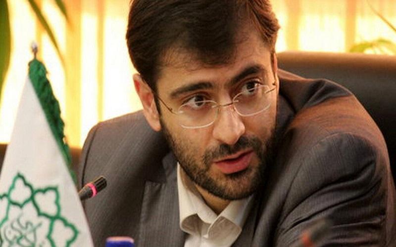 همکاری شهرداری تهران با ستاد کرونا