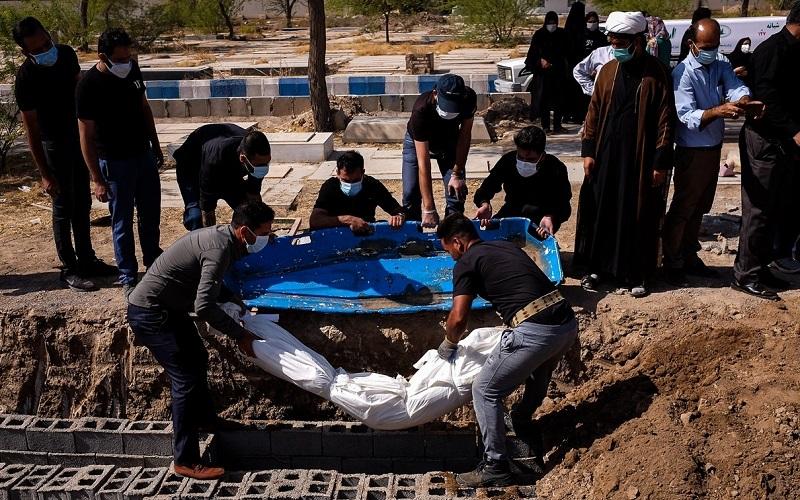 روند افزایشی کرونا در فارس