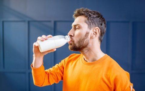 فواید شگفتانگیز نوشیدن شیر پس از ورزش