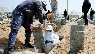 قتلگاه آخرالزمانی هند پیش روی ایران