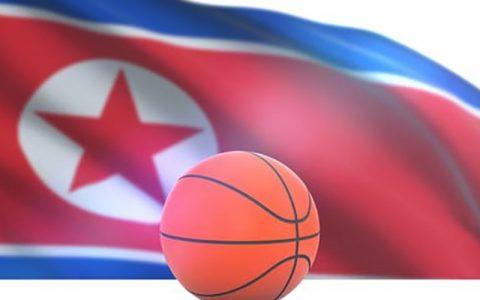قوانین عجیب بازی بسکتبال در کره شمالی