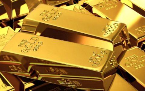 قیمت جهانی طلا بیش از ۲ درصد سقوط کرد