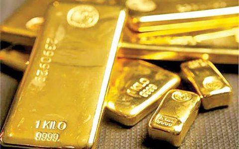 قیمت طلا تثبیت شد