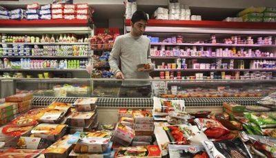 قیمت ۷۰ درصد اقلام خوراکی فراتر از بحران