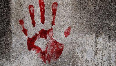 مادر جوان به دست فرزند ۲ ساله اش کشته شد