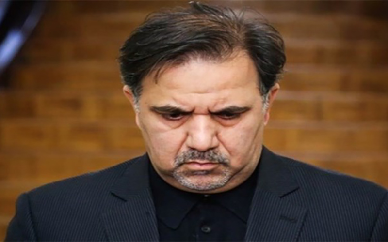 محکومیت قطعی «عباس آخوندی» به جرم نشر اکاذیب