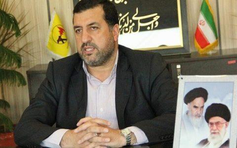 مدیر عامل شرکت توزیع نیروی برق تهران بزرگ استعفا داد