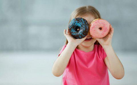 مصرف چقدر قند برای کودکان در روز مجاز است؟