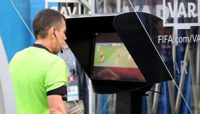 مکاتبه فدراسیون فوتبال با شرکتهای مورد تائید فیفا برای VAR