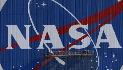 ناسا ساخت لندر ماه را متوقف کرد