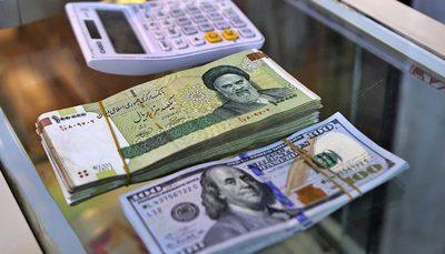 نرخ خرید و فروش دلار در صرافی بانک ها