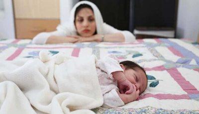 نوزادان را چگونه از کرونا محافظت کنیم؟
