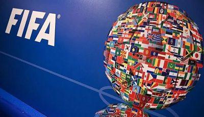 هشدار فیفا به تیم های ملی