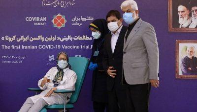 بنیاد برکت و واکسنی که تا الان بی برکت بوده است/ آیا «محمد مخبر» می تواند فرایند تولید واکسن برکت را سرعت بخشد؟