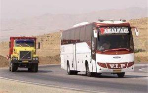 واکسیناسیون فعالان حوزه حملونقل آغاز شد