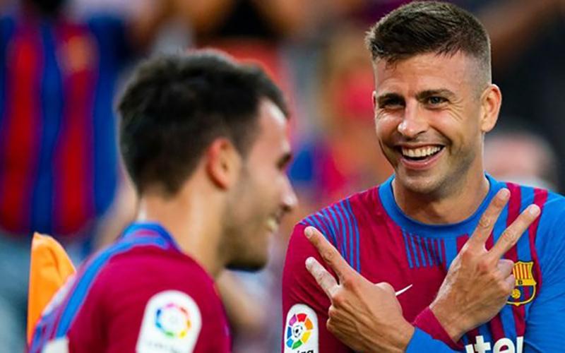 واکنش جالب مطبوعات اسپانیا به برد بارسلونا بدون مسی