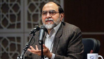 واکنش رحیم پور ازغدی به انتشار فیلم پر سروصدای زندان اوین