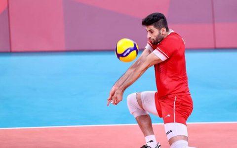 واکنش رسانه لهستانی به رهبری تیم ملی والیبال ایران توسط عبادی پور