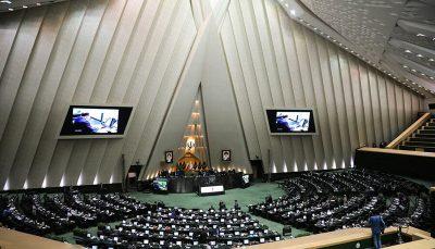 واکنش عضو هیات رئیسه مجلس به حضور نمایندگان در کابینه رئیسی