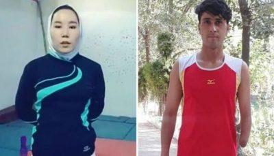 ورزشکاران افغان در پارالمپیک ممنوع المصاحبه شدند