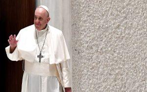 پاپ فرانسیس تهدید به قتل شد
