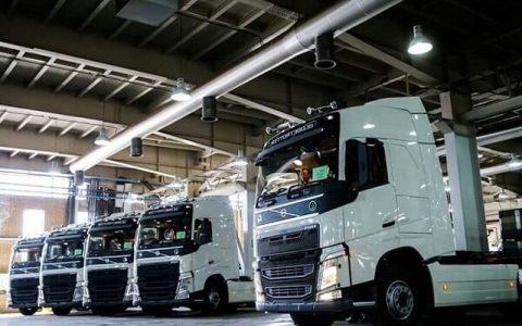 پشت پرده ترخیص نشدن ۳۶۰۰ کامیون اروپایی از گمرکات چیست؟