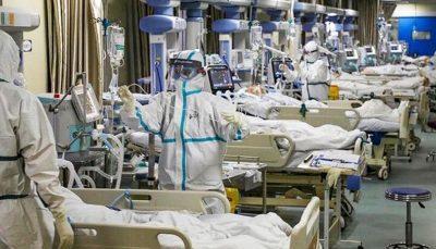 کار از کمبود دارو گذشته، بیماران از کمبود کپسول اکسیژن جان میدهند