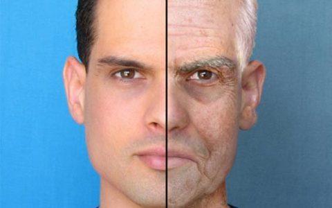 کدام اعضای بدن سن واقعی ما را نشان می دهند؟
