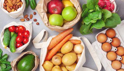 کدام سبزیجات چاقکننده هستند؟