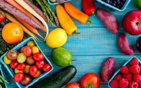 کدام مواد غذایی از کمآبی بدن جلوگیری میکنند؟