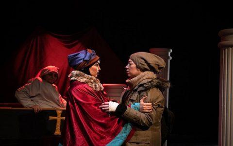 یک جابجایی به جشنواره فیلم استانبول راه یافت