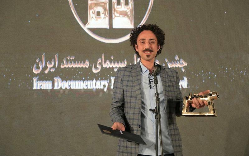 برگزیدگان دوازدهمین جشن مستقل سینمای مستند ایران معرفی شدند