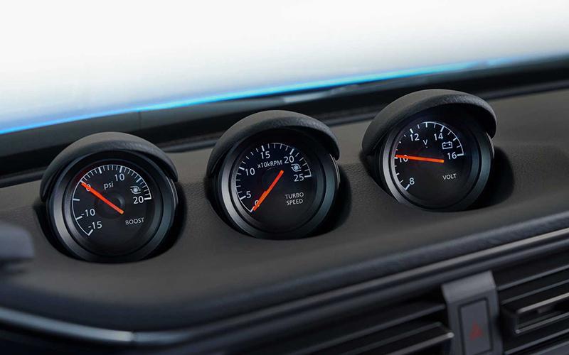 نیسان 370Z مدل 2023؛ غافلگیری طرفداران خانواده Z! /عکس
