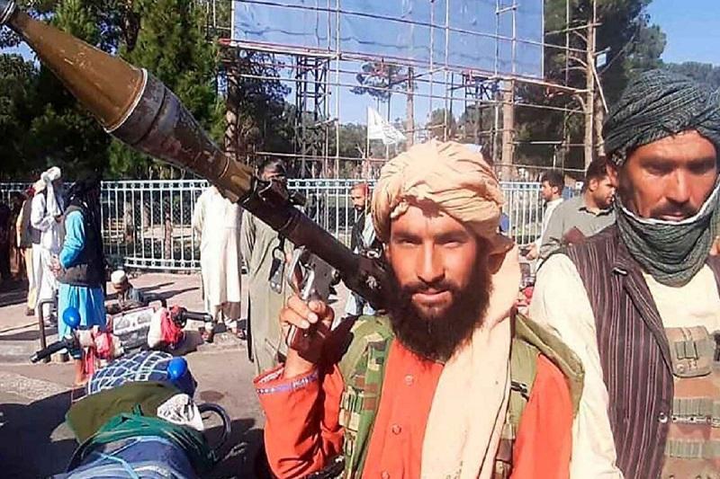 طالبان هزاره ایران