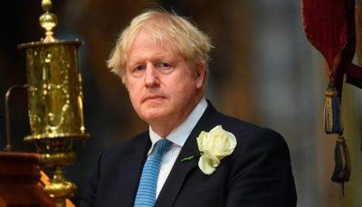 اتهام انگلیس علیه ایران