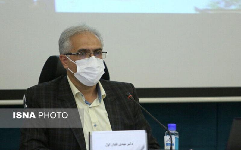 روند قابل ملاحظه واکسیناسیون در مشهد