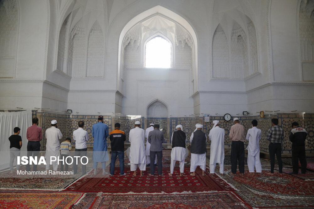 وضعیت مرز ایران و افغانستان در تایباد خراسان رضوی / عکس