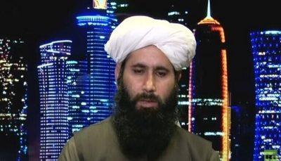 طالبان از همه کشورها درخواست همکاری کرد