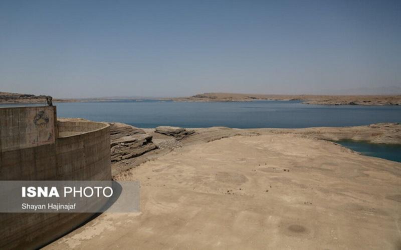 مدیرعامل سازمان آب خوزستان: تنها ۱۵ درصد مخازن سدهای استان خوزستان آب دارند