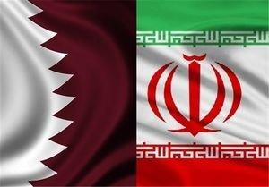 دیدار سفیر جمهوری اسلامی با معاون وزیر خارجه قطر