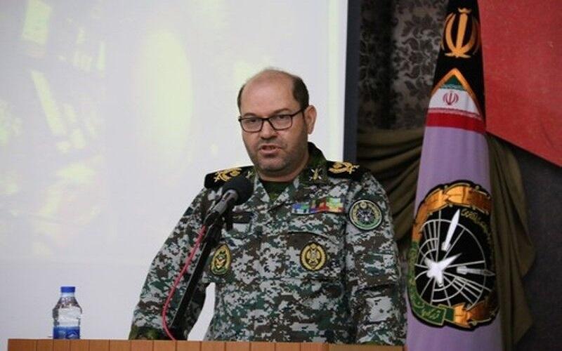 فرمانده پدافند شمالغرب: امنیت کامل در تمامی مرزهای کشور برقرار است