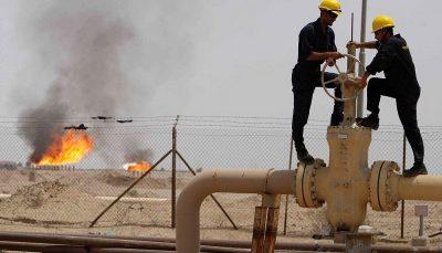 معافیت عراق از تحریمها برای واردات گاز از ایران تمدید شد