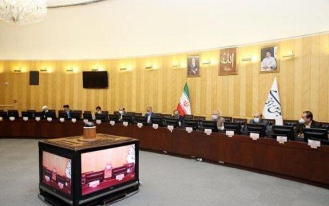 کمیسیون صنایع صلاحیت ضرغامی را تایید کرد