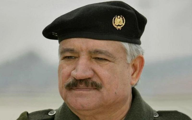 مرگ عضو سابق شورای رهبری در رژیم پیشین بعث عراق