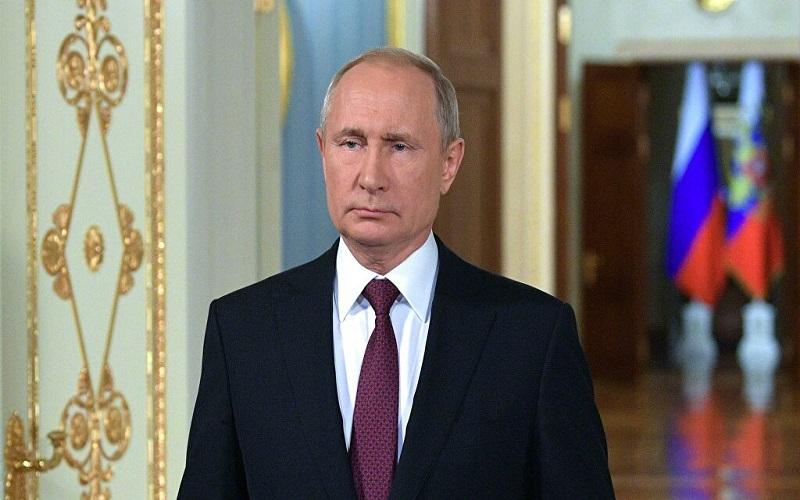 روسیه قصد مداخله مسلحانه در افغانستان را ندارد